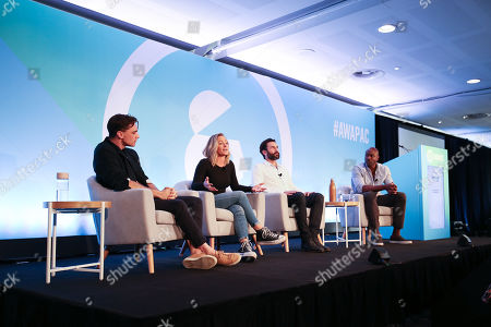 Editorial picture of Is Facebook Good For the World... seminar, Advertising Week Asia-Pacific, Luna Park, Sydney, Australia - 31 Jul 2019