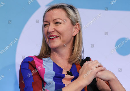 Stock Picture of Aisling Finch (Marketing Director, Australia & New Zealand, Google)