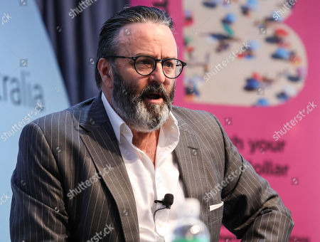 Brian Gallagher (Chief Sales Officer, Southern Cross Austereo)
