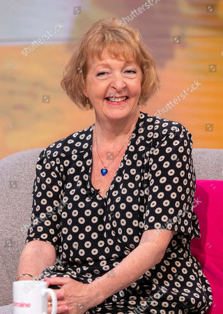 Editorial picture of 'Lorraine' TV show, London, UK - 29 Jul 2019