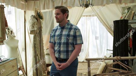Rory O'Malley as Brian Dooley