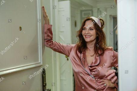 Editorial picture of 'American Princess' TV Show Season 1 - 2019