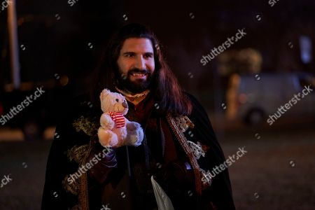 Editorial picture of What We Do in the Shadows' TV Show Season 1 - 2019