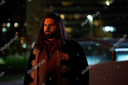 Kayvan Novak as Nandor