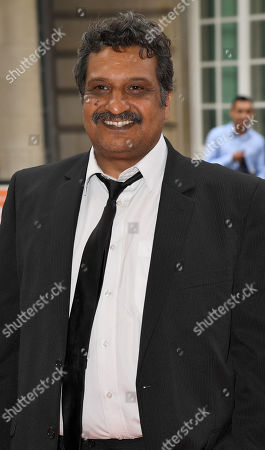 Stock Photo of Kulvinder Ghir