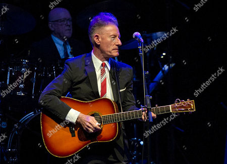 Stock Image of Lyle Lovett and his Large Band 27