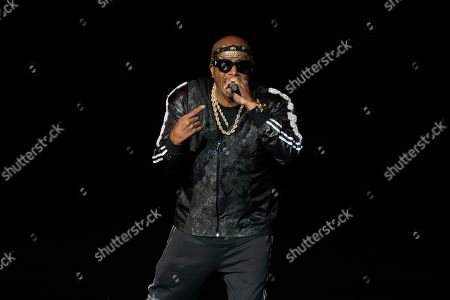 Editorial picture of MC Hammer's House Party, DTE Energy Music Theatre, Clarkston, USA - 26 Jul 2019