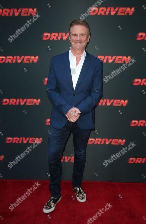 Editorial photo of 'Driven' Film Premiere, Arrivals, ArcLight Cinemas, Los Angeles, USA - 29 Jul 2019