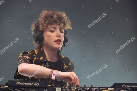 Annie MacManus, aka Annie Mac