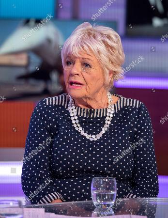 Editorial photo of 'Good Morning Britain' TV show, London, UK - 30 Jul 2019