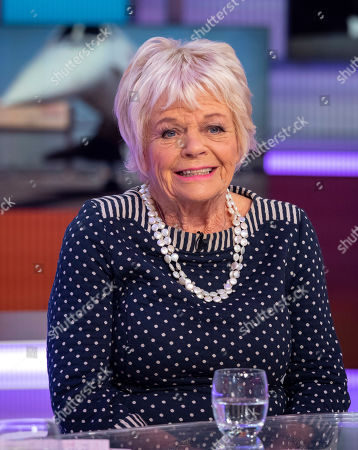 Editorial picture of 'Good Morning Britain' TV show, London, UK - 30 Jul 2019