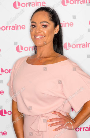 Stock Image of Tracy Leanne Jefford