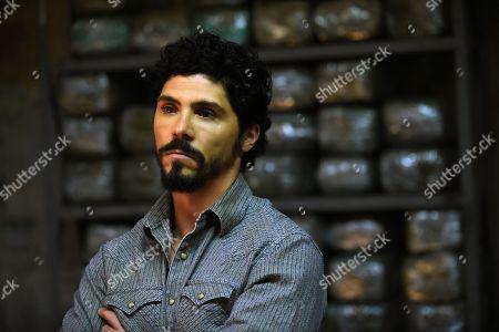 Filipe Valle Costa as Pedro Nava