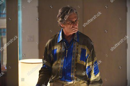 Alon Aboutboul as Avi