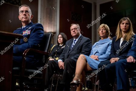 Editorial picture of Congress Air Force General, Washington, USA - 30 Jul 2019