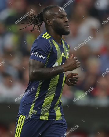 Stock Picture of Victor Moses of Fenerbahce