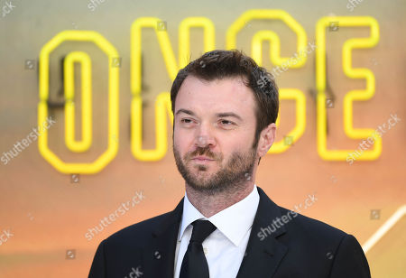 Editorial image of Once Upon a Time In Hollywood film premiere in London, United Kingdom - 30 Jul 2019