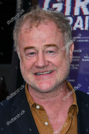 Stock Picture of Owen Teale