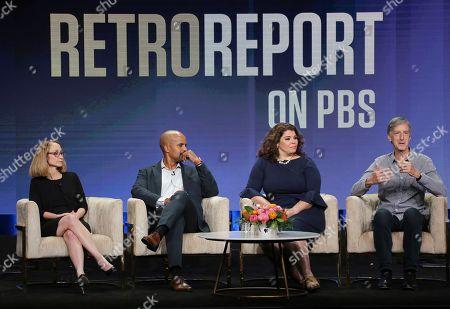 Editorial photo of 2019 Summer TCA - PBS, Beverly Hills, USA - 30 Jul 2019
