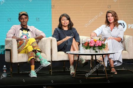 Editorial picture of 2019 Summer TCA - PBS, Beverly Hills, USA - 30 Jul 2019