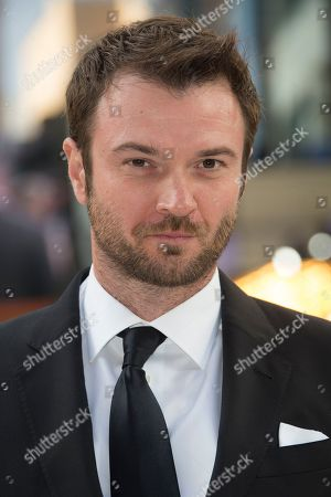 Editorial picture of UK Premiere of Once Upon A Time in Hollywood, London, United Kingdom - 31 Jul 2019
