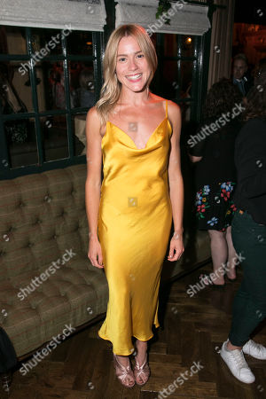 Editorial photo of 'The Girl on the Train' party, Gala Night, London, UK - 30 Jul 2019
