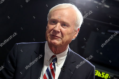 Stock Picture of Chris Matthews