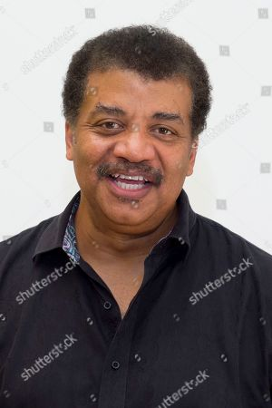 Neil deGrasse Tyson attends Hot in The Hamptons, hosted by Kristen Taekman and Flaviana Matata, at Thomas Halsey Homestead, in Southampton, NY