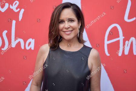 "Editorial image of LA Premiere of ""Love, Antosha"", Los Angeles, USA - 30 Jul 2019"