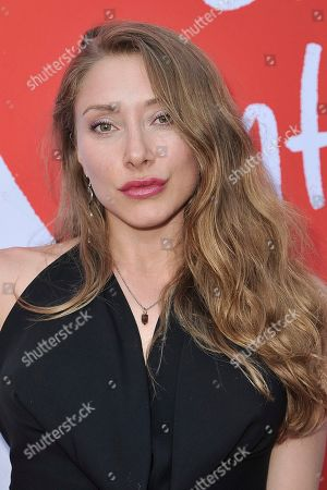 "Editorial photo of LA Premiere of ""Love, Antosha"", Los Angeles, USA - 30 Jul 2019"