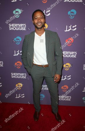 Editorial image of 'Sherman's Showcase' premiere party, Los Angeles, USA - 30 Jul 2019