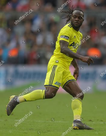 Victor Moses of Fenerbahce