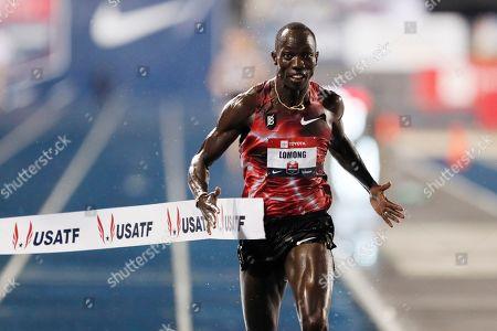 Editorial photo of US Championships Athletics, Des Moines, USA - 25 Jul 2019