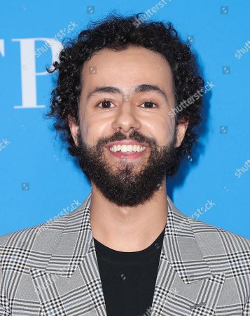 Stock Image of Ramy Youssef