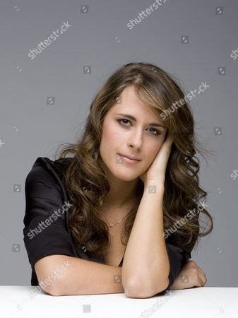 Stock Picture of Francasca Dego