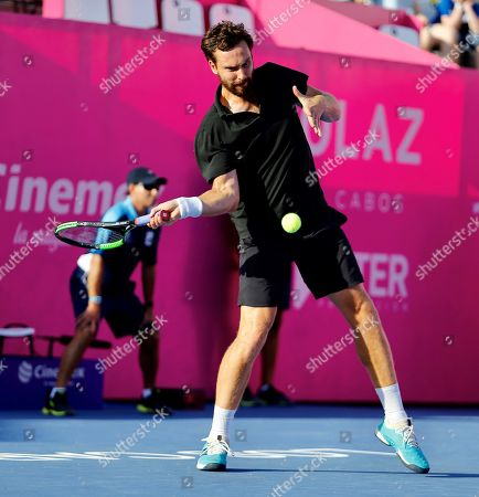 Editorial picture of Los Cabos Tennis Open ATP World Tour 250, Mexico - 31 Jul 2019