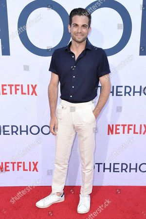 "Editorial picture of LA Special Screening of ""Otherhood"", Los Angeles, USA - 31 Jul 2019"