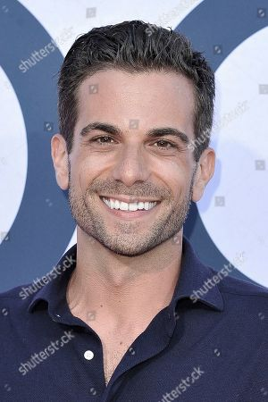 """Stock Picture of Frank De Julio attends a special screening of """"Otherhood"""" at the Egyptian Theatre Hollywood, in Los Angeles"""