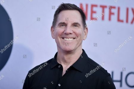 "Tim Bagley attends a special screening of ""Otherhood"" at the Egyptian Theatre Hollywood, in Los Angeles"