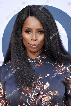 """Tasha Smith attends a special screening of """"Otherhood"""" at the Egyptian Theatre Hollywood, in Los Angeles"""