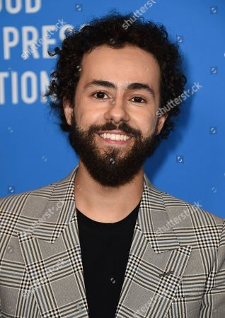 Editorial image of 2019 Hollywood Foreign Press Association's Annual Grants Banquet - Arrivals, Beverly Hills, USA - 31 Jul 2019