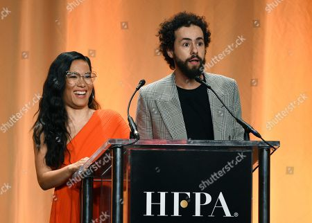 Editorial photo of 2019 Hollywood Foreign Press Association's Annual Grants Banquet, Beverly Hills, USA - 31 Jul 2019