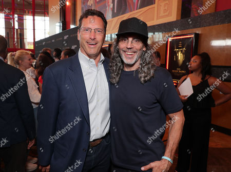 Editorial picture of Bleecker Street Los Angeles special screening of BRIAN BANKS, Long Beach, USA - 31 July 2019