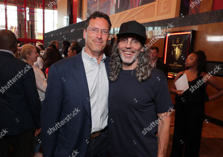 Editorial picture of Bleecker Street special film screening of 'Brian Banks', Long Beach, USA - 31 Jul 2019