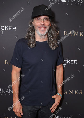 Stock Picture of Director Tom Shadyac