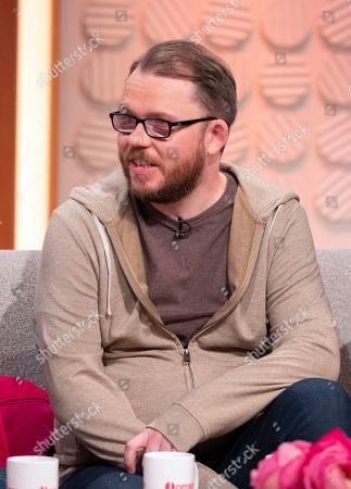 Scouting for Girls - Greg Churchouse