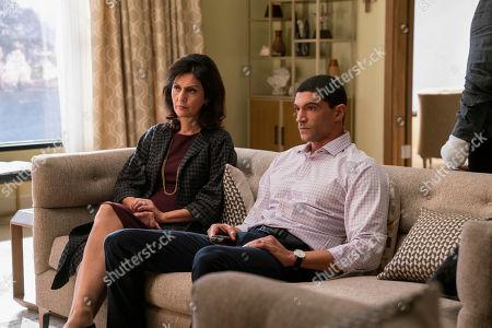 Editorial photo of 'Veronica Mars' TV Show Season 4 - 2019