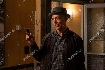 JK Simmons as Clyde Prickett