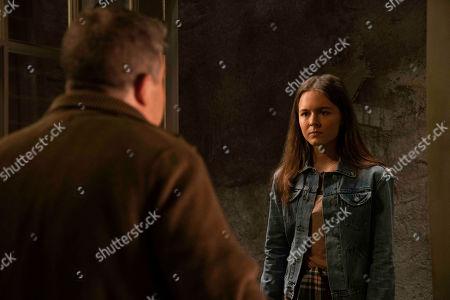 Editorial image of 'Veronica Mars' TV Show Season 4 - 2019