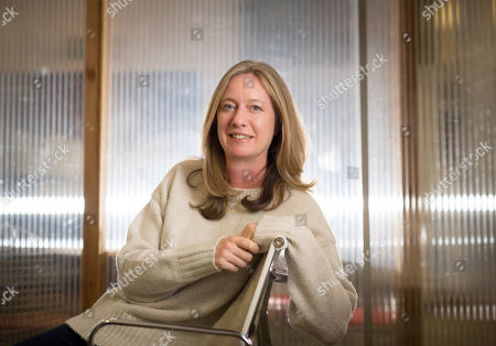 Stock Photo of The founder of Mumsnet Justine Roberts.